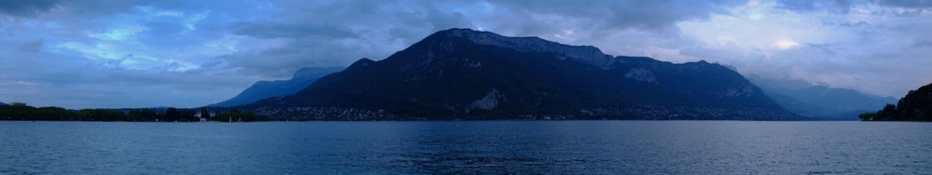 lumiere du lac
