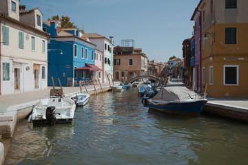 Wall Murals Venice Italy
