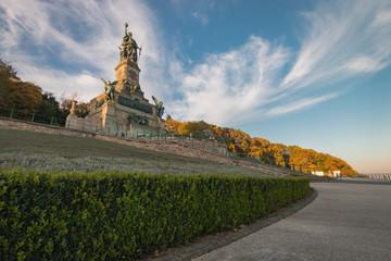 Niederwalddenkmal Fototapete