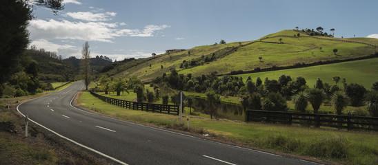 Rolling Landscape (NZ)
