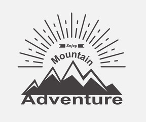 Mountain Adventure