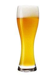 Foto auf Acrylglas Bier / Apfelwein Weizenbier