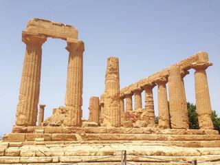 Valle dei Templi Agrigento CIcily