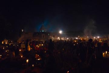 Día de Muertos/Day of the dead