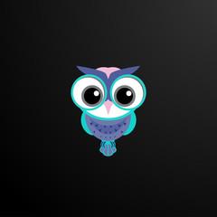 owl logo icon