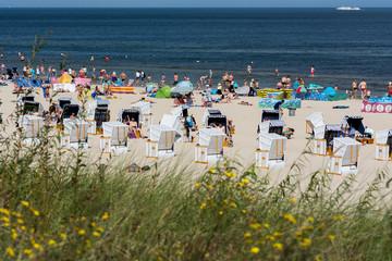 Fototapeta Świnoujście,plaża. obraz
