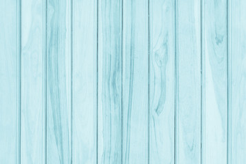 Wood plank blue texture background. wooden wall all antique cracking furniture painted weathered white vintage peeling wallpaper. Plywood or woodwork bamboo hardwoods.