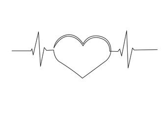 heart heart pulse