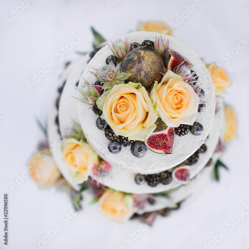 Hochzeitstorte Stock Photo And Royalty Free Images On Fotolia Com