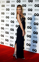 GQ Men of the Year Awards at the Tate Modern in London