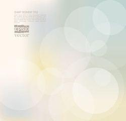 Abstract vector background, ready for cover design, poster, advertising