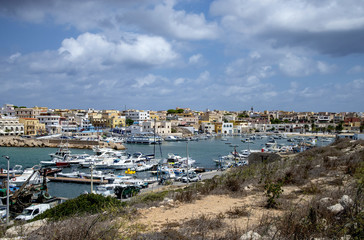 Lampedusa Porto