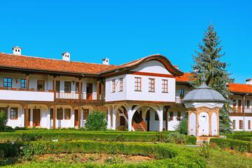 Sokolski Orthodox Monastery