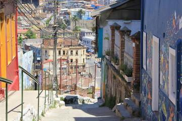 Valparaiso,Chile