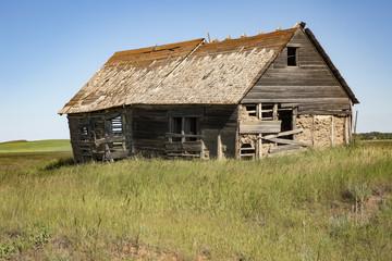 Elkhorn Ranch site
