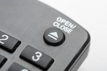 remote Control - Open/Close button