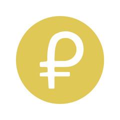 Petrocoin logo