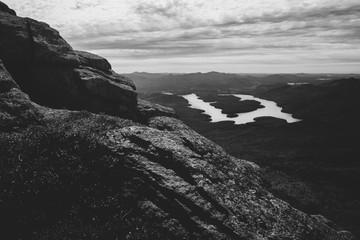 Lake-View Climb