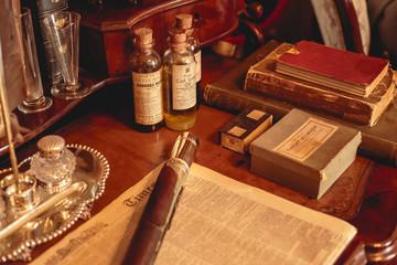 Alte Medizin