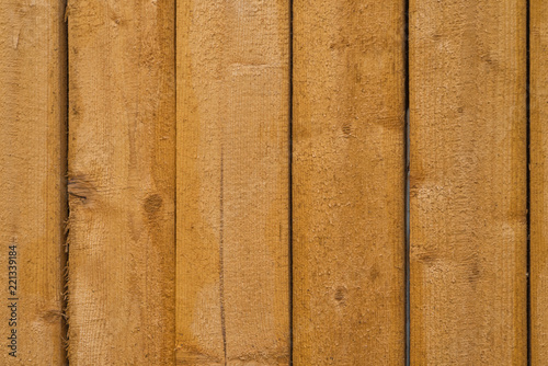 Texture Painted Linseed Oil On Wooden Board Stock Photo And