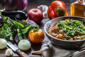 Image with vegetables.