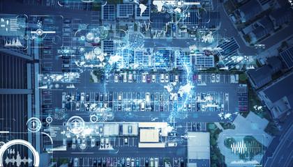 社会インフラと通信技術