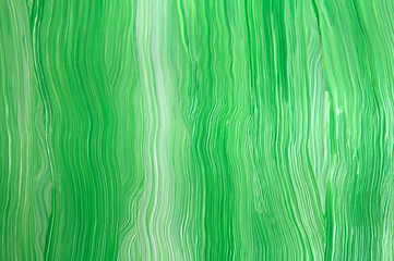 Abstract background.acrylic paint.Close-up.Spilled acrylic paint.