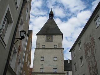 Braunau am Inn - Austria