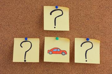 Car Questions