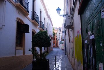 Calle de Almería 1