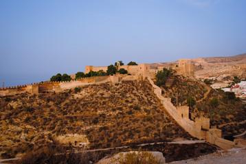 Cerro de la alcazaba