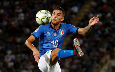 UEFA Nations League - League A - Group 3 - Italy v Poland