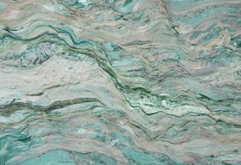 Aqua Blue Marble