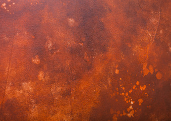 Rusty cement concrete stone texture background