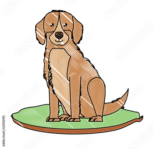 Cute Dogs Design Stock Image And Royalty Free Vector Files On