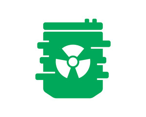 green nature natural plant herb image vector icon logo