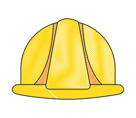 construction helmet protection accessory image