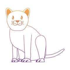 cute cat design