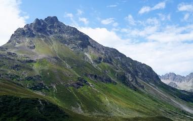 Berg Berge Panorama