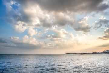 Sea and sea..