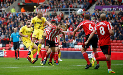 League One - Sunderland v Fleetwood Town