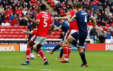 League One - Barnsley v Walsall