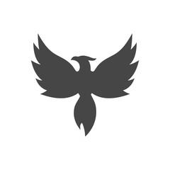 Phoenix logo, Phoenix icon