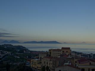 Patti, Sicily
