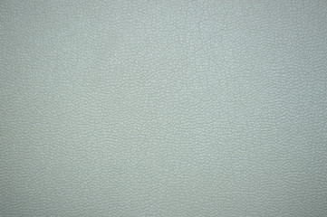 White beautiful leather texture as backgroundin as background
