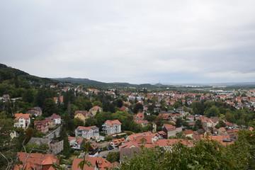 Bad Harzburgs historische Ecken