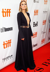 Actor Olivia Wilde arrives for the world premiere of Life Itself at the Toronto International Film Festival (TIFF) in Toronto