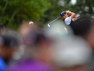 PGA: BMW Championship - Third Round