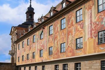 Altes Rathhaus, Bamberg, Symbol