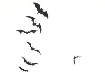 bats halloween